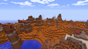 MineCraft Seed image 3