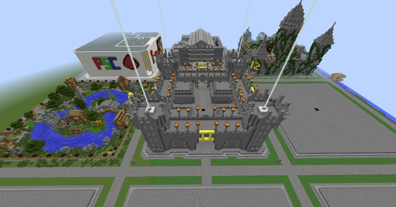 Minecraft PSC image