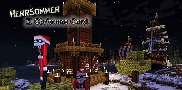 Herrsommer Christmas Resource Pack image