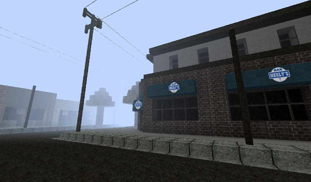 Multiplayer Maps To Try In Minecraft EnviousHostcom Game - Horror maps fur minecraft