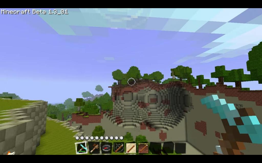 Minecraft Rpg Quest Plugin - Ceria Bulat e