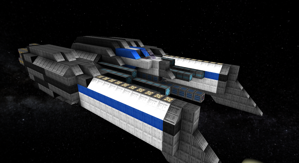StarMade Fighters image