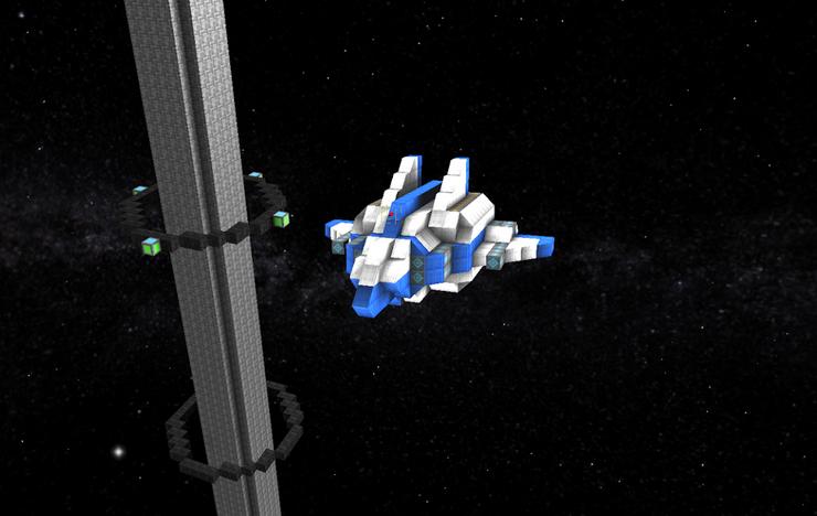 StarMade Phantom MKV image
