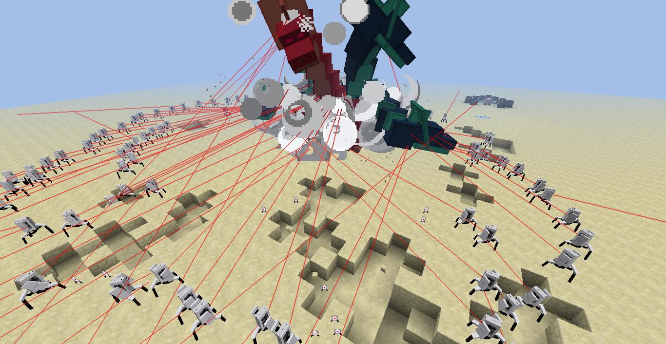 Minecraft FTB Servers image