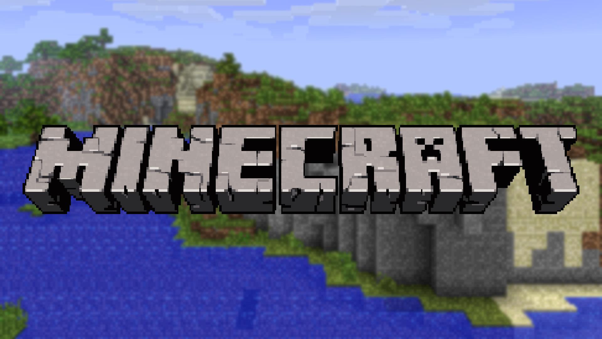 Vanilla Minecraft image