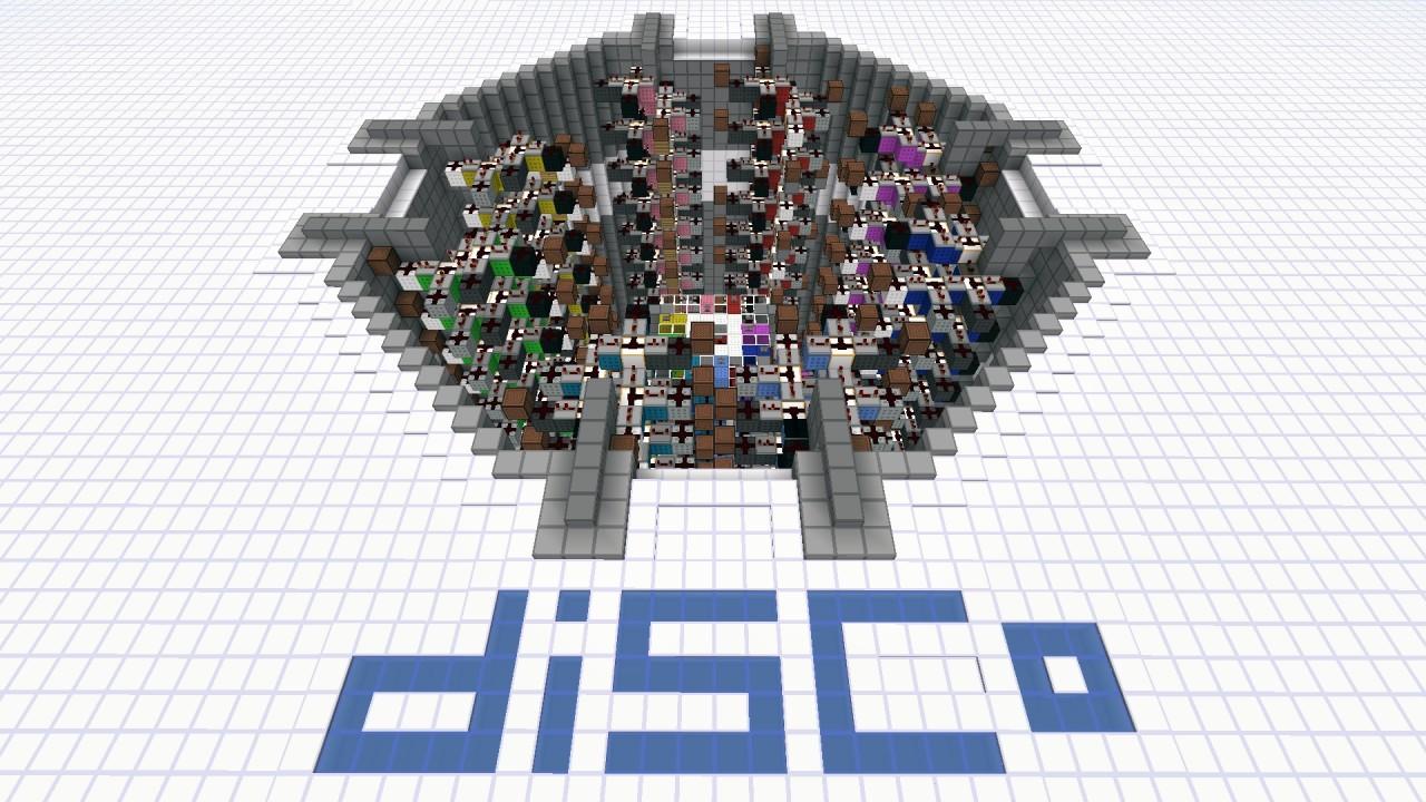 Minecraft 8 Track image