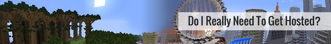 Minecraft Server Hosting image