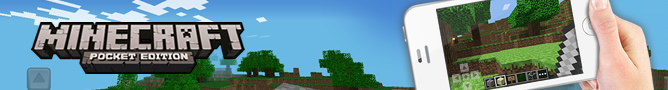 Minecraft Pocket Edition 0.9.0 Image