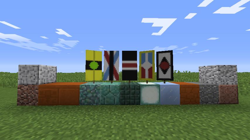 Minecraft 1.8 Dungeons image