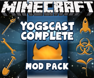 Yogscast Complete image