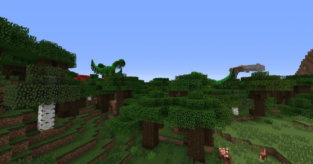 Minecraft MadPack 2 image