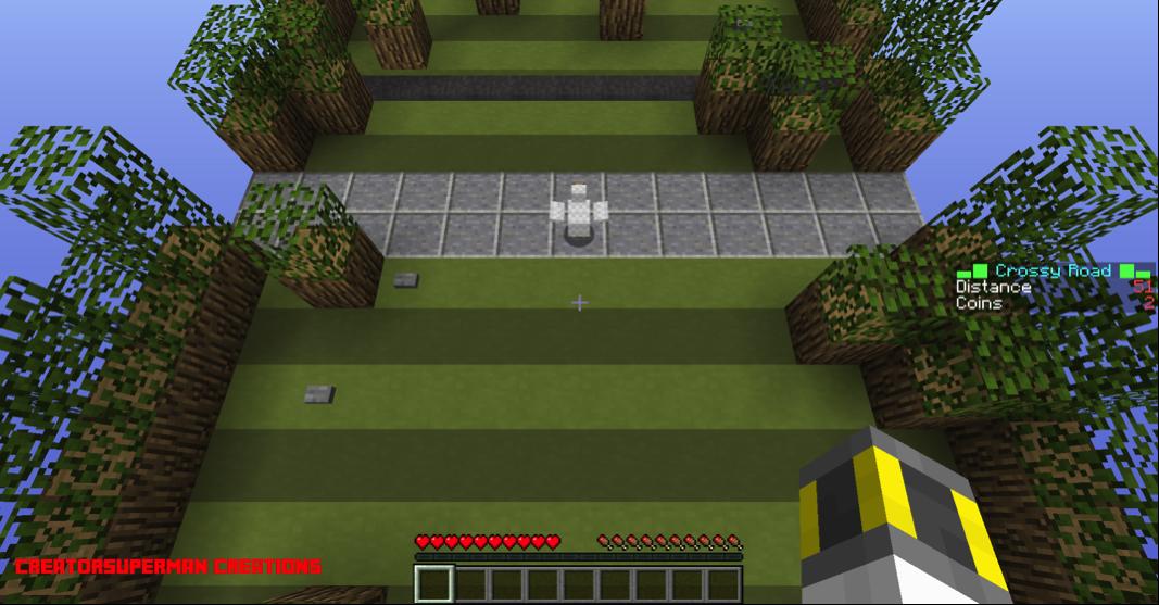 minecraft 1.8 minigames pic 2
