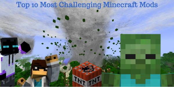 minecraft hostile mobs mod
