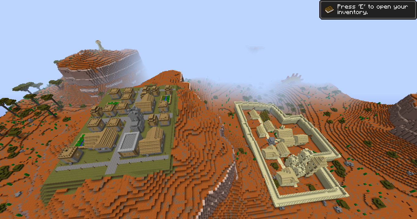 Minecraft Resonant Rise 3 image