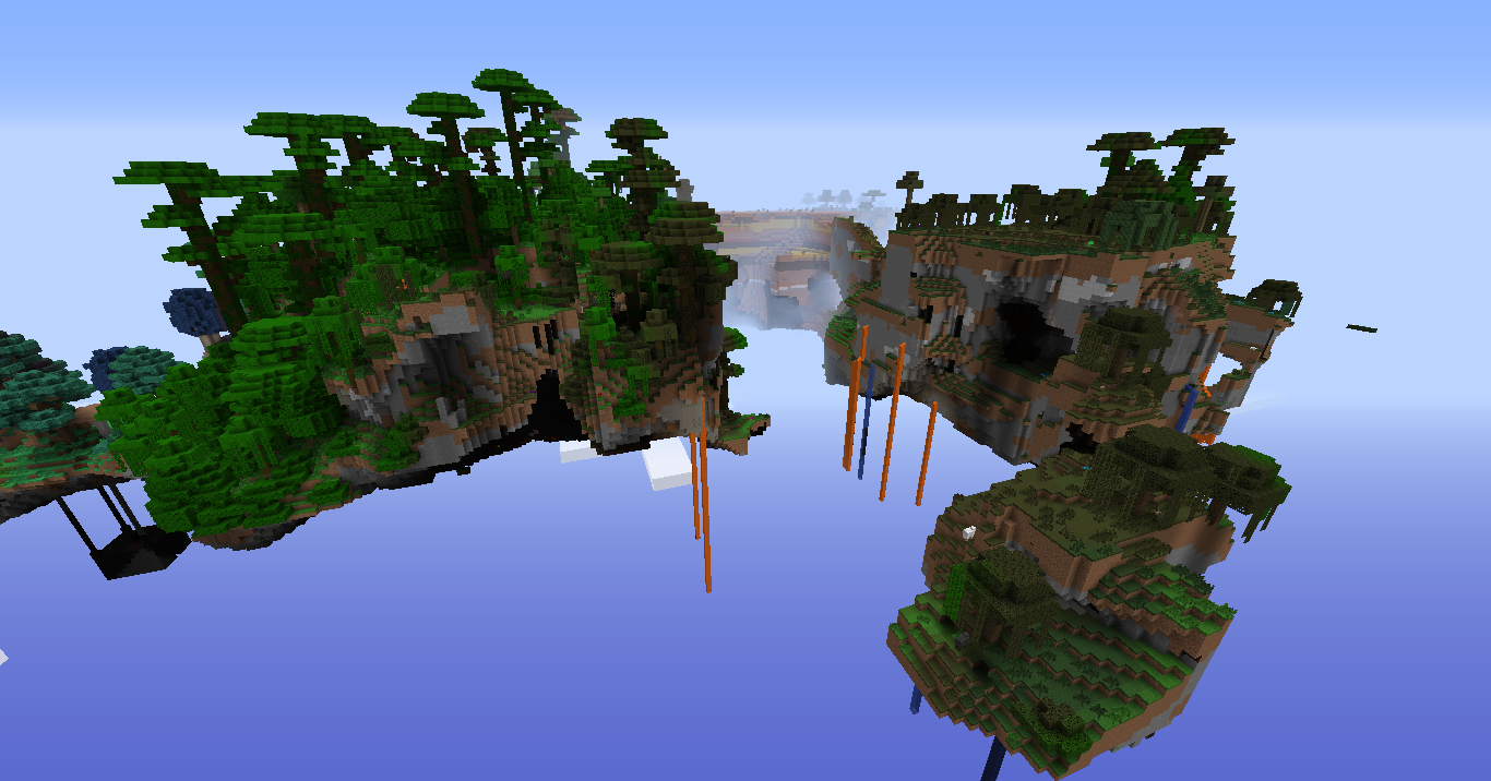 Minecraft Resonant Rise 3 image 2