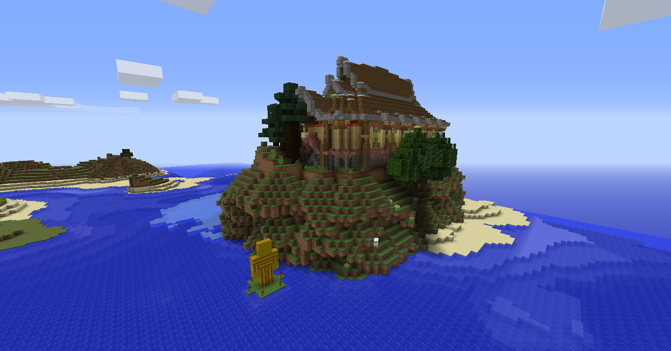 Minecraft Resonant Rise 3 image 3