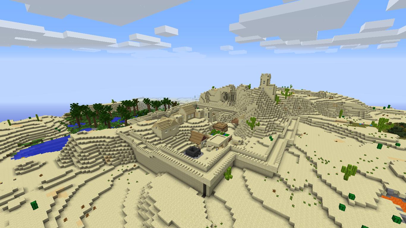 Minecraft Direwolf20 Server image