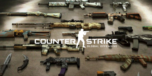 Counter-Strike: Global Offensive Weapons Guide image