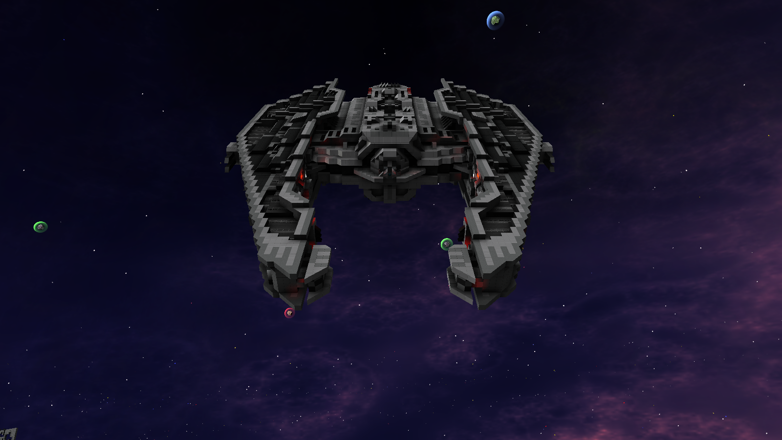 StarMade Imperial Interceptor image