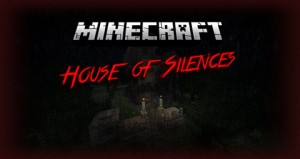 Minecraft House of Silences image