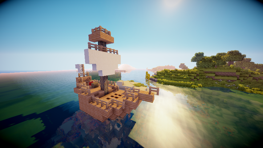 5 Minecraft Mods for Immersion - EnviousHost com Game