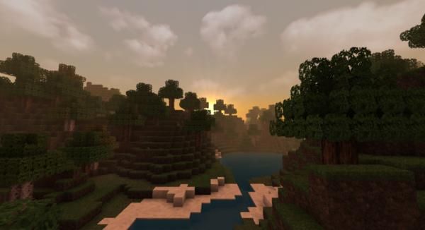 3 Stunning Minecraft Custom Sky Texture Packs Envioushost Com Game Servers Rental